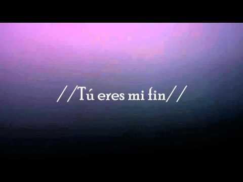 Tú No Desistes de Mí  (Marcos Brunet feat. Lid Galmes) con letra