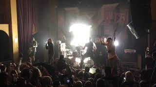 Every Time I Die - Champing At The Bit LIVE