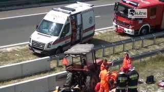 Tragedia Na A1 - 10.07.2013 R.