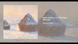 Etudes, Op. 10
