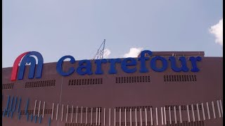 Welcome to Carrefour Kenya