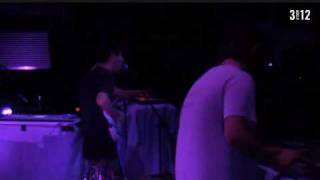 Animal Collective - What Would I Want Sky @ Paradiso Amsterdam. via 3V12