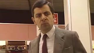 Still Bean | Funny Episodes | Classic Mr Bean