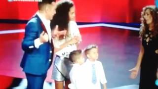 La Voz Kids España 2017 Final Antonio Y Paco