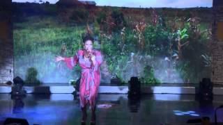 "Arewa Performing ""Ife Wa Gbona"" By Tiwa Savage | MTN Project Fame Season 8.0"