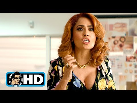 LIKE A BOSS All Clips, Trailers & B-Roll (2019) Salma Hayek