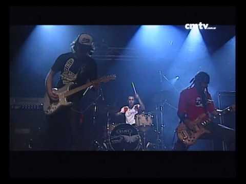 Carajo video Ironía (+ Bonus zapada) - CM Vivo 2009