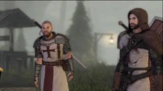 GameSpot Reviews - The First Templar Review - (Xbox 360)