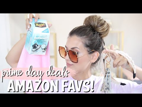 Download Amazon Favorites 2018 Amazon Prime Day Deals Home Lifes