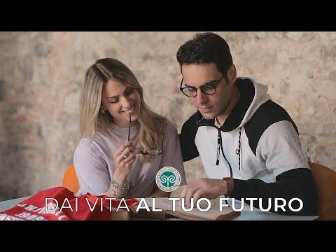 Una storia d'amore inedita all'Università dell'Insubria