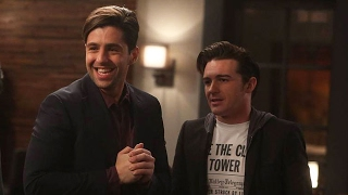 Drake & Josh Reunion 2017 on Grandfathered