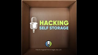 Hacking Self Storage Podcast with Laura Brooks