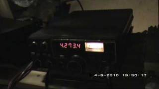 preview picture of video 'RSGB 144 Mhz Open in Whitley Bay'