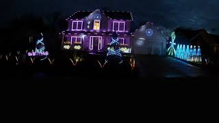 2020 - Basshunter - Jingle Bells