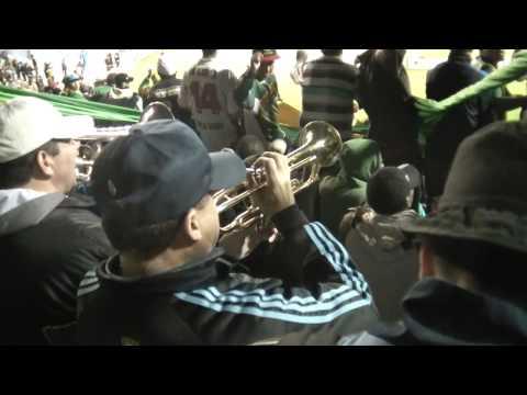 """Aldosivi - Colon 30-08-2014 (04)"" Barra: La Pesada del Puerto • Club: Aldosivi"