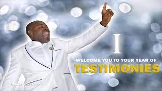 Prophetic Verdict for Testimonies