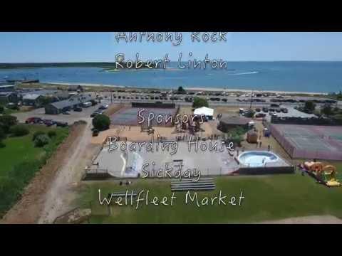 Wellfleet Summer Skate Jam