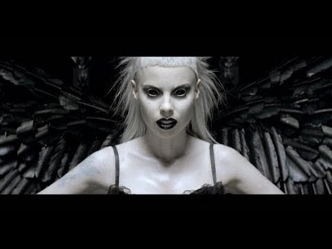 DIE ANTWOORD - UGLY BOY (видео)