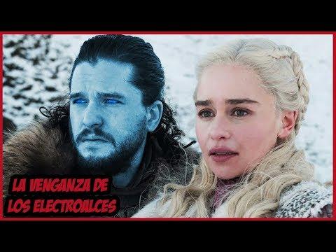 Filtracion del FINAL de Juego de Tronos Temporada 8 – Game of Thrones -