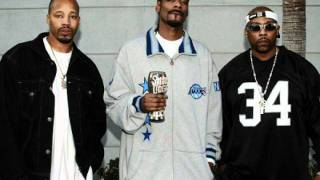 Snoop Dogg/Nate Dogg/Warren G or 213 - Ups & Downs