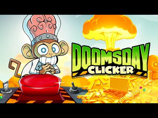 Видео к игре Doomsday Clicker