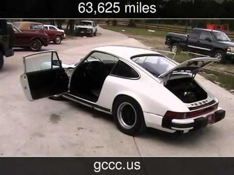 Video of '74 911 - ET8U