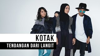 KOTAK - 'Tendangan Dari Langit' (Official Video)