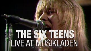 """Sweet - """"The Six Teens"""" Musikladen, 11.11.1974 (OFFICIAL)"""