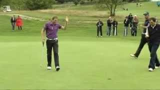 preview picture of video '2013 Citadelle Trophy International - Golf de Preisch - DAY 3'