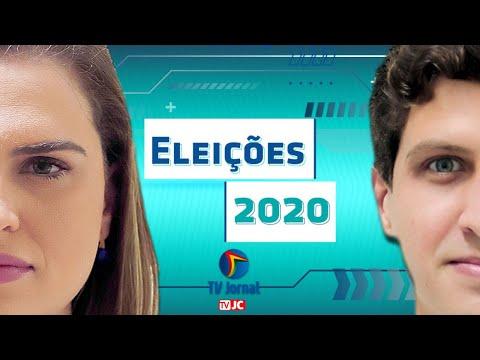 Debate da TV Jornal coloca João Campos e Marília Arraes frente a frente