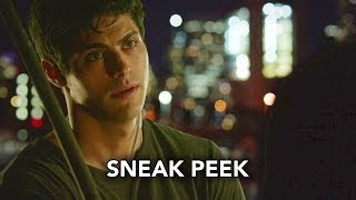 Sneak Peek VO # 1