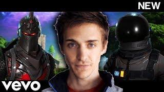 "Ninja's Fortnite Rap - Logic ""Everyday"" (Fortnite Battle Royale Parody)"