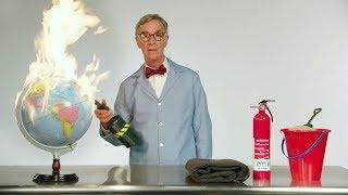 Bill Nye's Rant (Deutsche Untertitel)