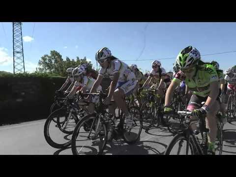Preview video Trofeo Oro in Euro - Women´s Bike Race ESORDIENTI