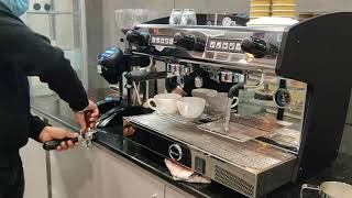 Butler's Traditional Coffee Machine – Roma 1 & 2