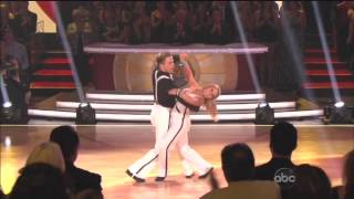 Derek Hough & Shawn Johnson's Encore performance on DWTS 10 9 12