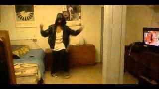 Charles Alexander- Cher Lloyd Want U Back (Freestyle Dance)