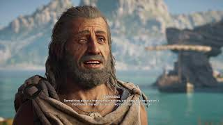 Assassin's Creed Odyssey - Gameplay Playthrough Part 4 [1080p 60FPS Ultra]