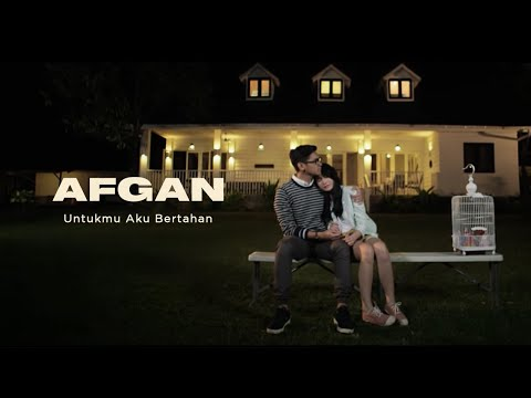 Afgan - Untukmu Aku Bertahan (OST My Idiot Brother) | Official Video Clip - Trinity Optima Production