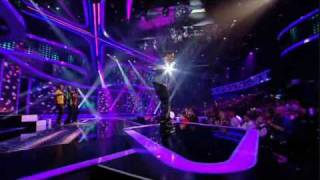 """The X Factor - Week 4 Act 9 - JLS 