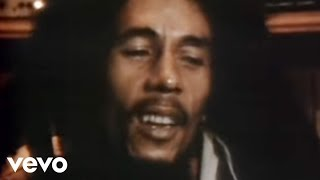 """Bob Marley And The Wailers"" - Buffalo Soldier"