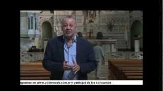 preview picture of video 'La Parroquia San Antonio en Gualeguay'