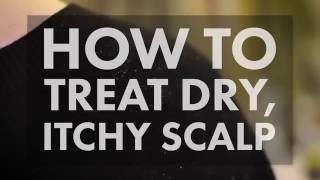 How to Treat a Dry, Itchy Scalp   WebMD