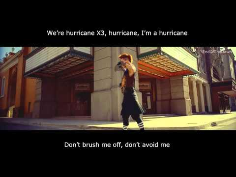 INFINITE & B.A.P - Destined Hurricane