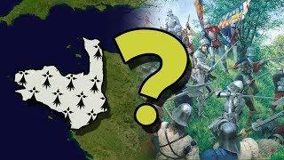 Et Si La Bretagne Était Restée Indépendante?
