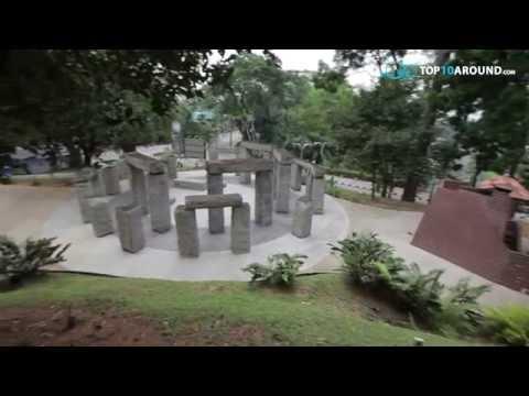 National Planetarium, Malaysia - Top 10