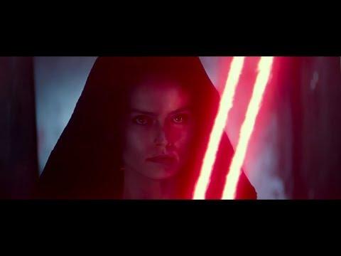 Звёздные войны: Скайуокер. Восход (2019)-Трейлер | Star Wars The Rise Of Skywalker
