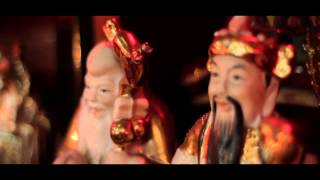 Nezha San Tai Zi. 哪 吒三太子Birthday_Nacha Miao  哪 吒 廟 08.04.2566