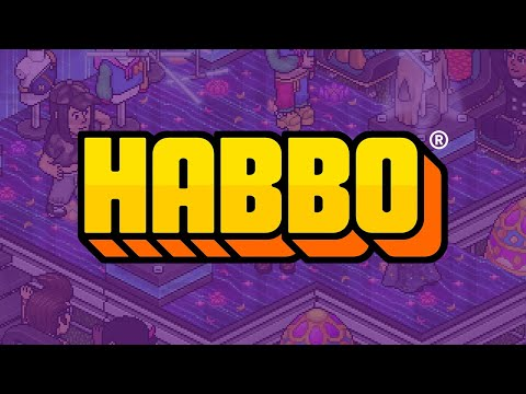 This month: Habbo Fashion Month!