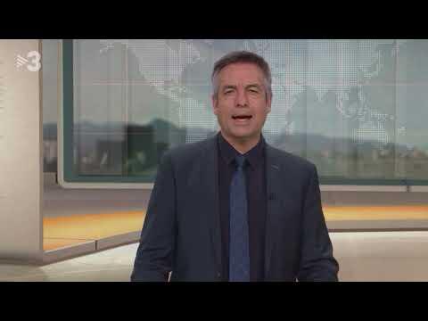 Telenoticies migdia TV3
